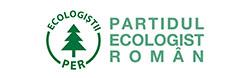 partidul ecologist roman